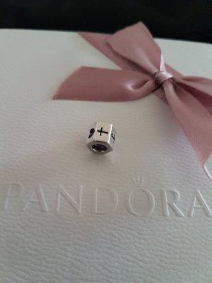 Pandora Breloque argenté