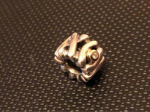 Original Pandora Charms in Silber | Gold (Sammlerstück)