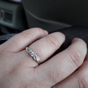 Original Pandora Ring,  Gr. 56