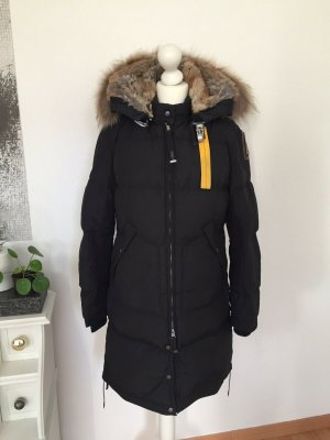Parajumpers Down Coat black mixture fibre
