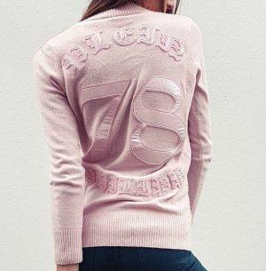 Philipp Plein Sweater pink-pink