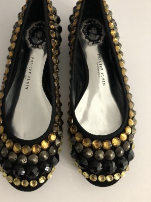 Original PHILIPP PLEIN Schuhe