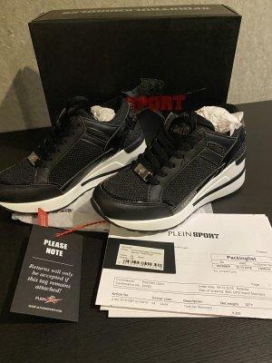 Original Philipp Plein Sneaker Runner Vertigo 37 neuwertig