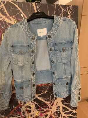 Original pierre balmain jeansjacke