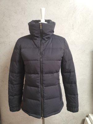 Original Prada Daunenjacke Daunen Jacke blau Gr S 36-38 Winterjacke