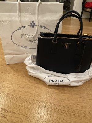 Original Prada Galleria Tasche Mittleres Model