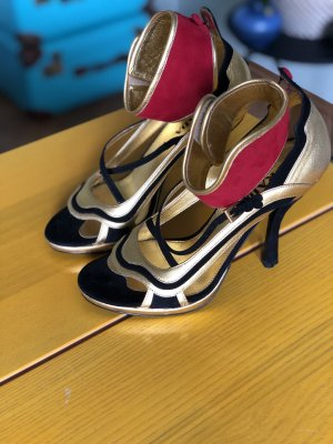 Original Prada High Heels, ausgefallenes Modell, rar