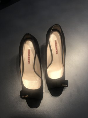 Original Prada Pumps