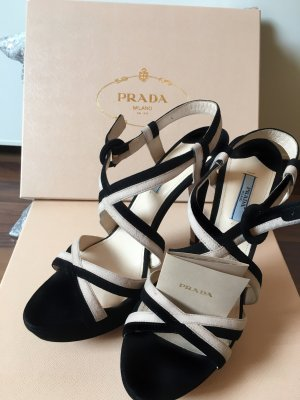 Original Prada Pumps + Karton