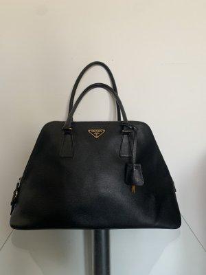 Original Prada Saffiano vintage Handtasche
