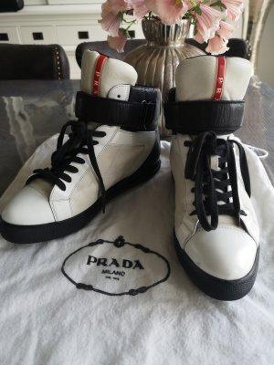 ORIGINAL Prada Sneaker Gr 38