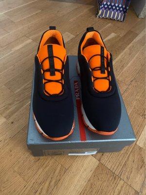 Original Prada Sneaker Gr. 40,5