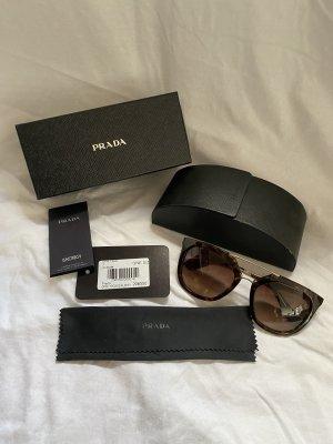 Original Prada Sonnenbrille inkl. Etui
