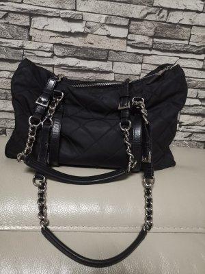 Prada Gekruiste tas zwart