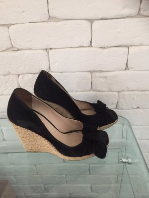 Original Prada Wedges 37,5