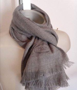 Prada Woolen Scarf grey