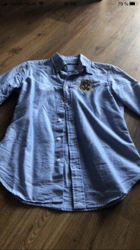Original Ralph Lauren Bluse Hemd Oberteil Shirt
