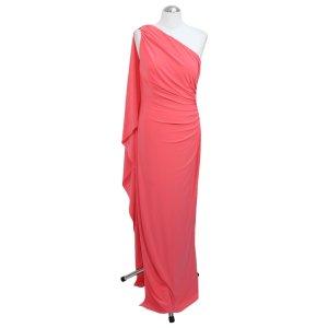Original Ralph Lauren Maxikleid Abendkleid 38 M rosa pink