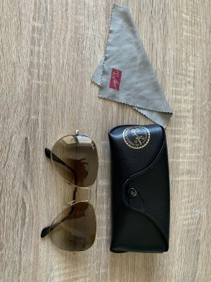 Original Ray Ban Aviator Large RB 3025