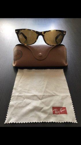 Original Ray Ban Sonnenbrille New Wayfarer