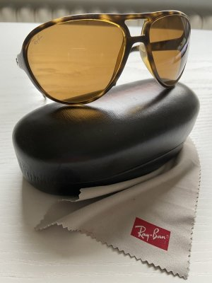 Original RayBan Sonnenbrille Modell RB4090 710