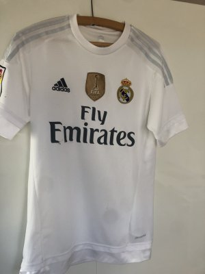 Original Real Madrid Trikot