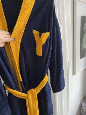 Original retro Vintage Bademantel Yves SaintLaurent