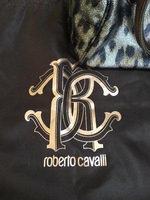 Roberto Cavalli Carry Bag multicolored