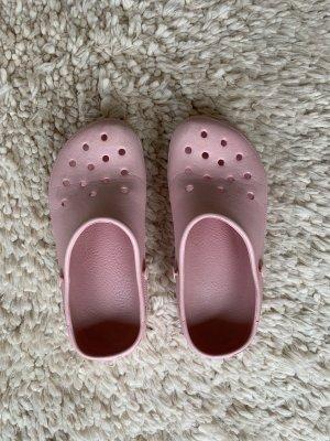 Crocs Outdoor sandalen lichtroze