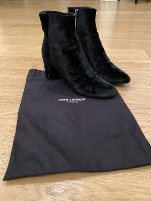 Original Saint Laurent Stiefeletten
