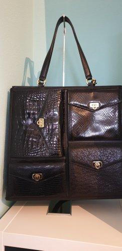 Salvatore ferragamo Carry Bag black