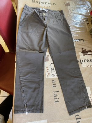 Schumacher Jeans 7/8 gris