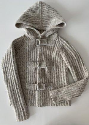 See by Chloé Pullover a maglia grossa argento-grigio chiaro
