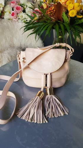 See by Chloé Pouch Bag oatmeal