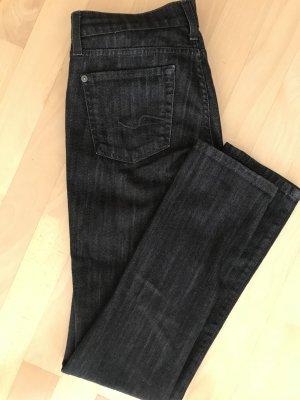 Original Seven for all Mankind Jeans Gr. 26