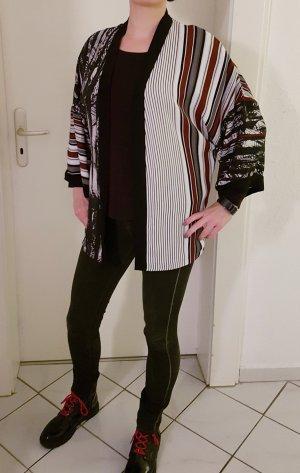 Sisley Kimono multicolore