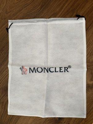 Original Staubbeutel von Moncler