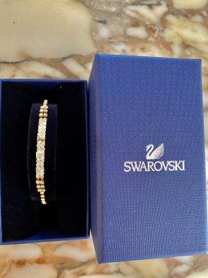 Original Swarovski Armband, NEU ,Gold