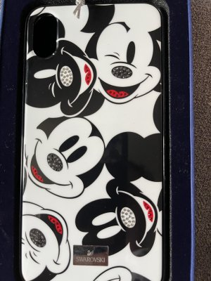 Swarovski Mobile Phone Case multicolored