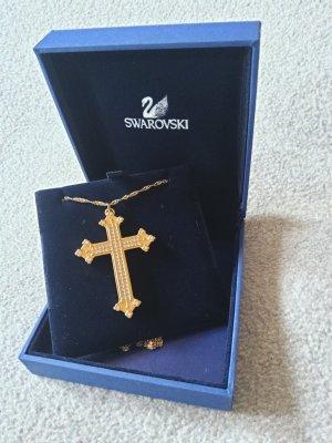 Original Swarovski Halskette