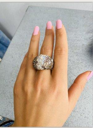 Original Swarovski Ring Gr.55