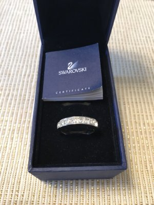 Original Swarovski Ring, Neu