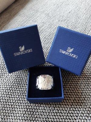 Swarovski Anello di fidanzamento bianco