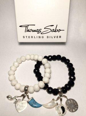 Original Thomas Sabo Charm Bracelets Set