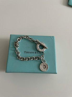 Original Tiffany Armband mit Anhänger