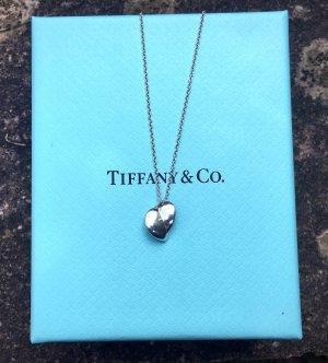 Tiffany&Co Silver Chain silver-colored