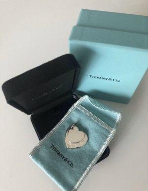 Original Tiffany zwei Herzanhänger ❤️