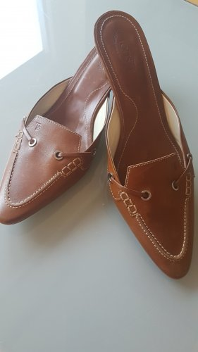 Original Tod's  Schuhe neuwertig