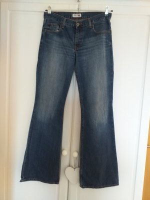 ORIGINAL TOMMY HILFIGER Denim Boot Cut    NP 99,90€    Gr.31/34