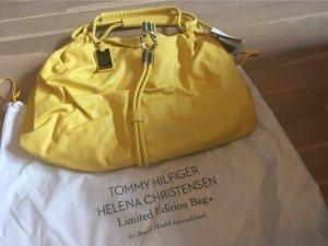 Original TommY Hilfiger Helena Christensen Limited Edition Bag, NEU mit Etikett & Staubbeutel !